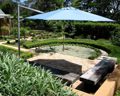 Audrie Seeley Landscaping And Garden Center : Traditional garden design ideas renovations photos