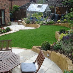Multi Level Garden Houzz