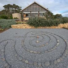Idea to Steal: Rock a Stone Garden
