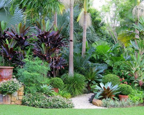 Tropical Home Design, Photos & Decor Ideas in Sydney