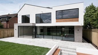 New Build Oxshott Surrey