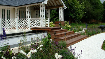 New Decking Design and Install