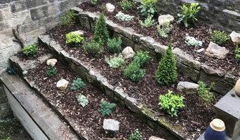 Terraced Garden, West End