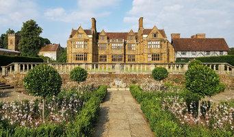 Northampton Manor Design
