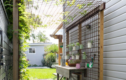 9 Garden Storage Solutions That Don't Include a Shed