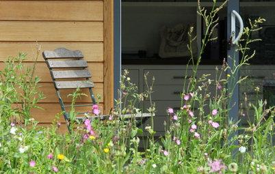 五感を呼び覚ましてくれる、心地よい庭のデザインとは?