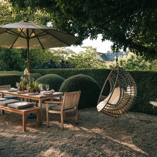 Design ideas for a country garden in Other.