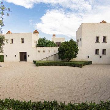Our Studio - Architecture and Garden Design