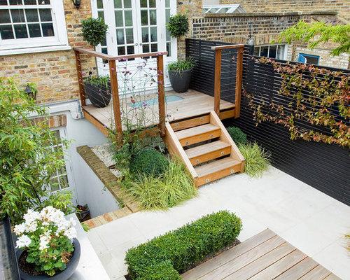 Outdoor room in chelsea london for Modern garden rooms london