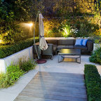 Front Garden London N4 Modern Landscape London By