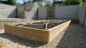 Ovingdean Garden
