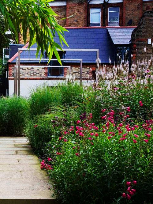 Victorian Garden Design | Houzz