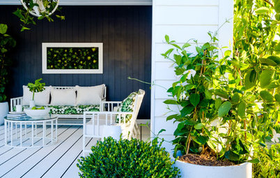 How Do I... Create a Hamptons-Style Garden?