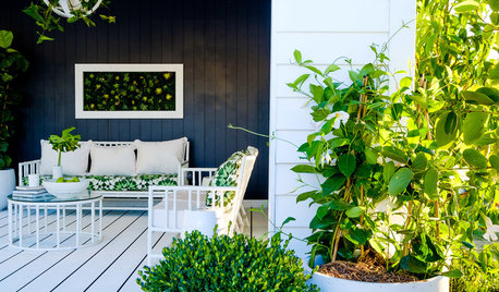 How Do I... Create a Hamptons-Style Garden?