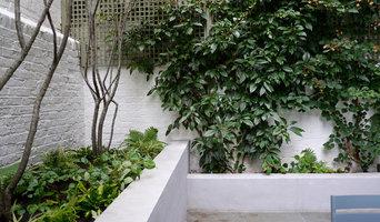 Pimlico Courtyard