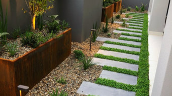 Planter Box Slimline Garden