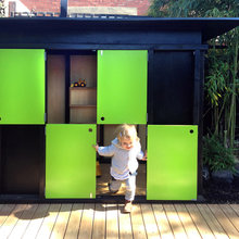 This Just In: Custom-Made Cubby, Melbourne, Australia