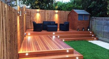 Best 15 Landscape Contractors And Gardeners Near You Houzz Uk