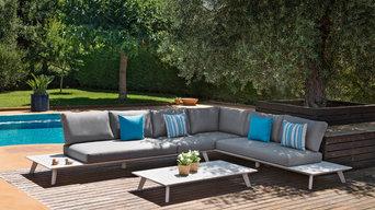 POSITANO Modular Sofa Set