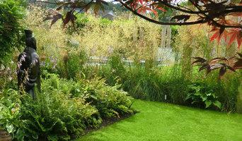 Posts & Perennials -Grasses screen