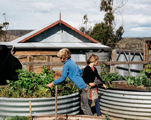 Landscaping Rock Hobart : Best hobart landscape design ideas remodel pictures houzz