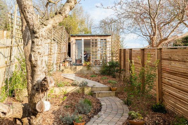 Arts & Crafts Garden by Chris Snook