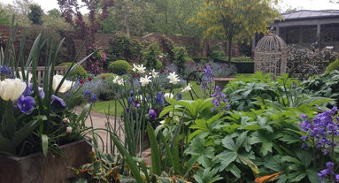 Best 15 Landscape Architects And Garden Designers In Chippenham Wiltshire Houzz Uk