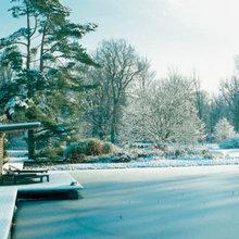 Vinterträdgårdar