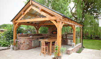 Private Garden, Lymm - Cheshire