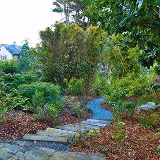 Private Garden North Wales