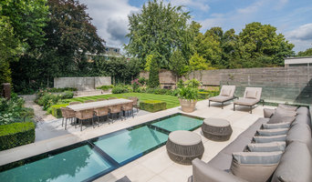 Private Garden, St Johns Wood
