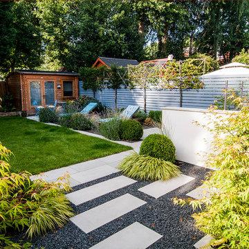 Private residence, Heaton Moor