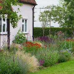 John Davies Landscape London Greater London Uk Se15 3bx