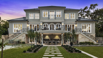 Pymble House CHATEAU Architects and Builders