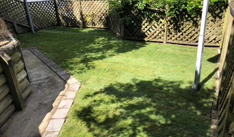 Readylawn Roll out Turf Whitby