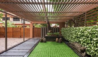 Residence by Lovekar Design Associates