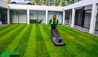 Residential garden maintenance in Mayfair