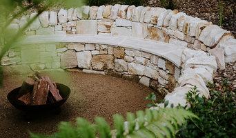 Residential Native Garden