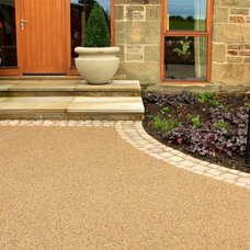 Transitional Landscape by The Resin Mill ltd
