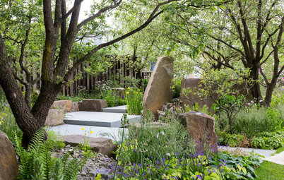 16 Ideas for Rockeries From UK and US Gardens