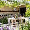 Gartenbesuch: Eine skandinavische Terrasse mit Smart-Home-Features