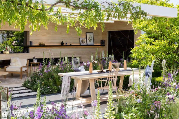 Tips From Some Of The Best Garden Tours On Houzz