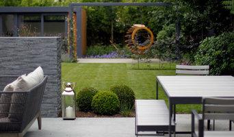 Richmond Park Garden Design