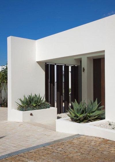 Modern Garden by Horizon - Residential & Commercial Builders