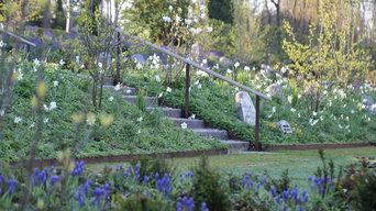Ry Kirkegård
