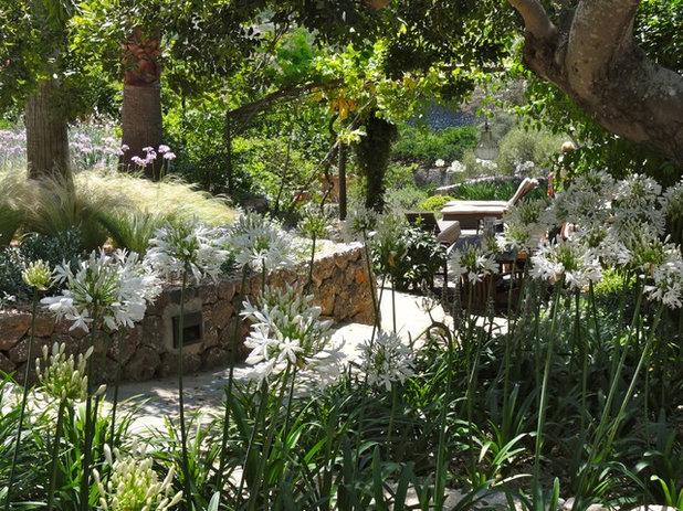 Mediterráneo Jardín by Contemporanium Garden Design