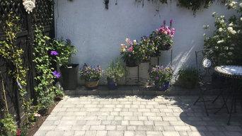 Salisbury Courtyard