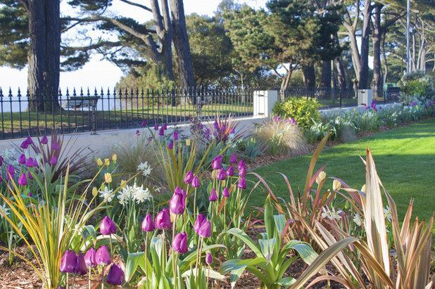 Maritim Garten by JPS Landscape Design