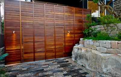 What's Your Garage Door Style?