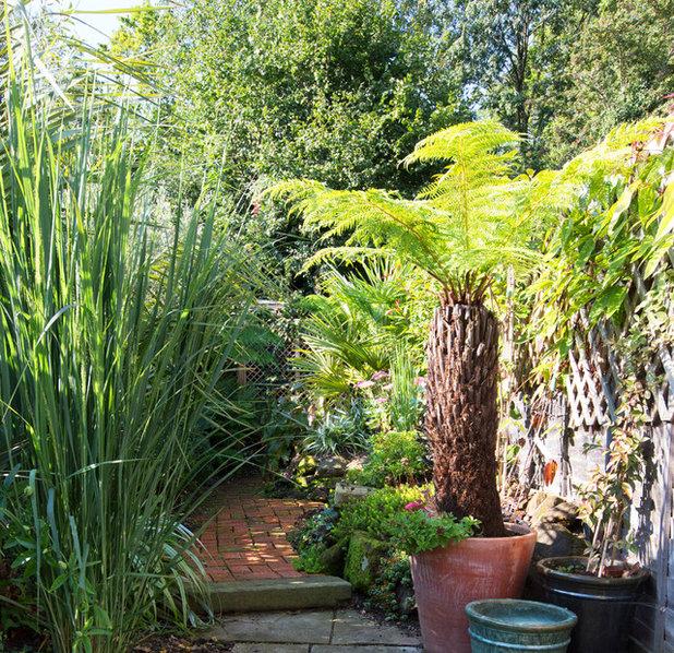 Garden by Green Tree Garden Design Ltd